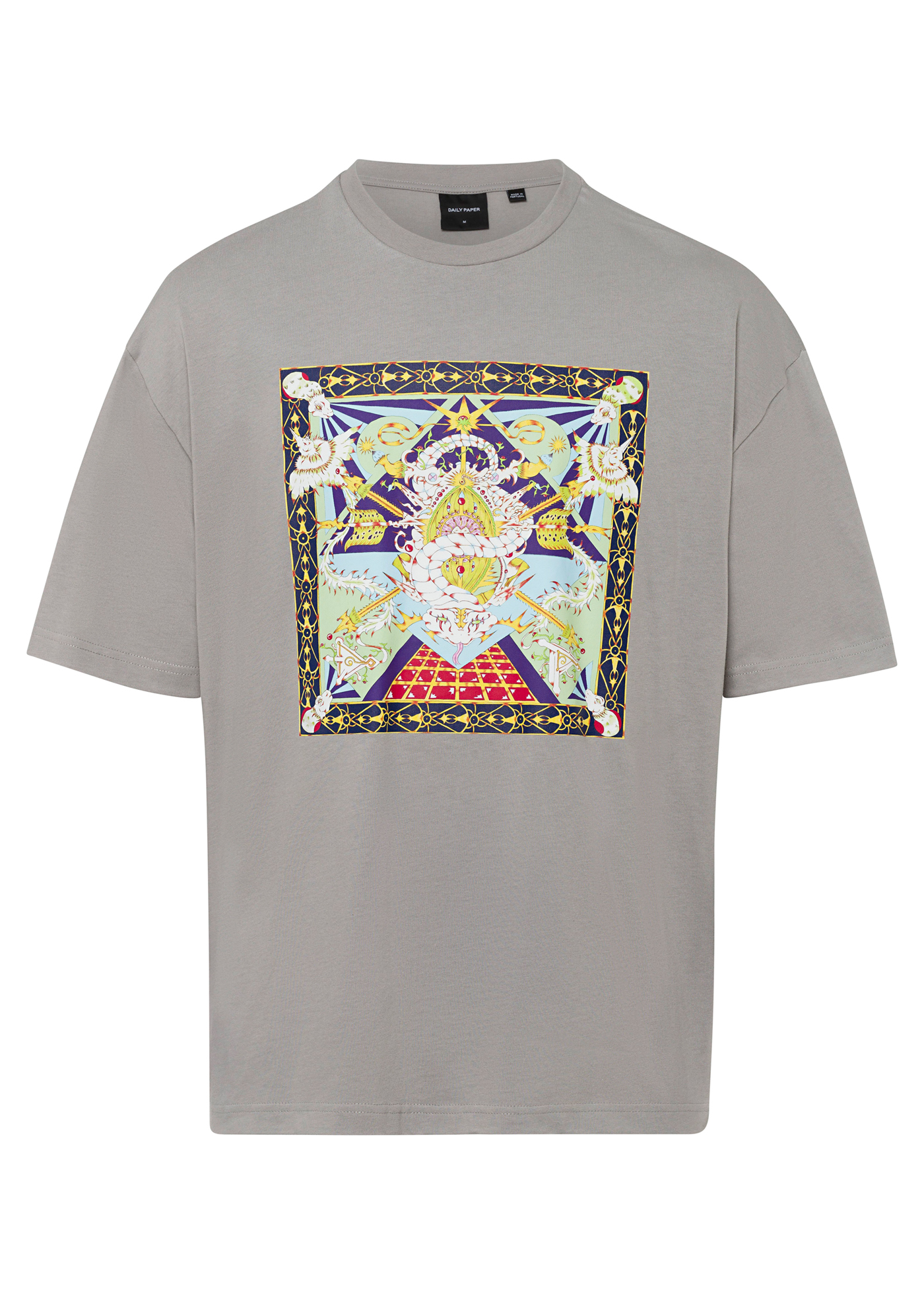 leval ss t-shirt image number 0
