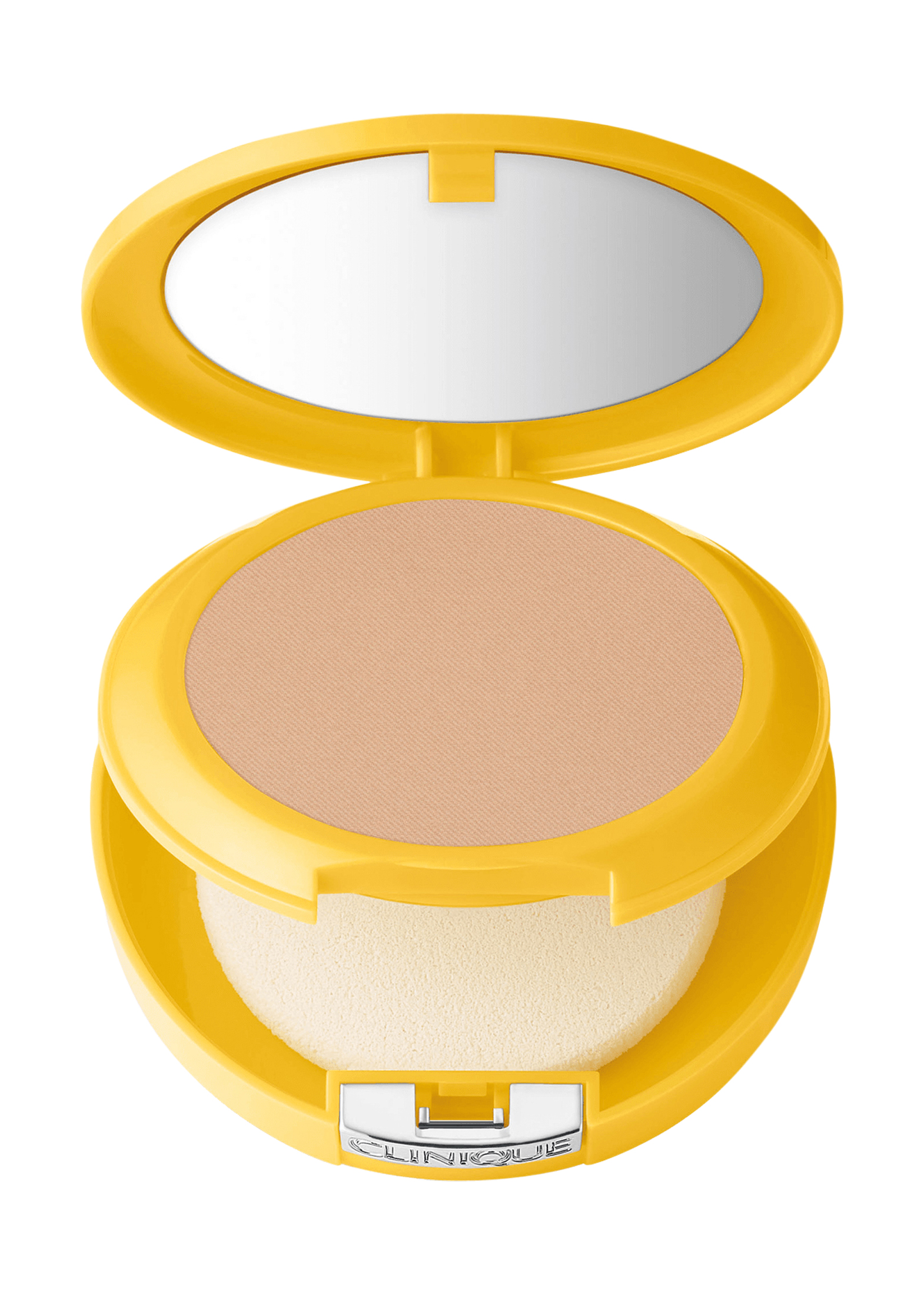Sun SPF 30 Mineral Powder Makeup For Face-Very Fair image number 0