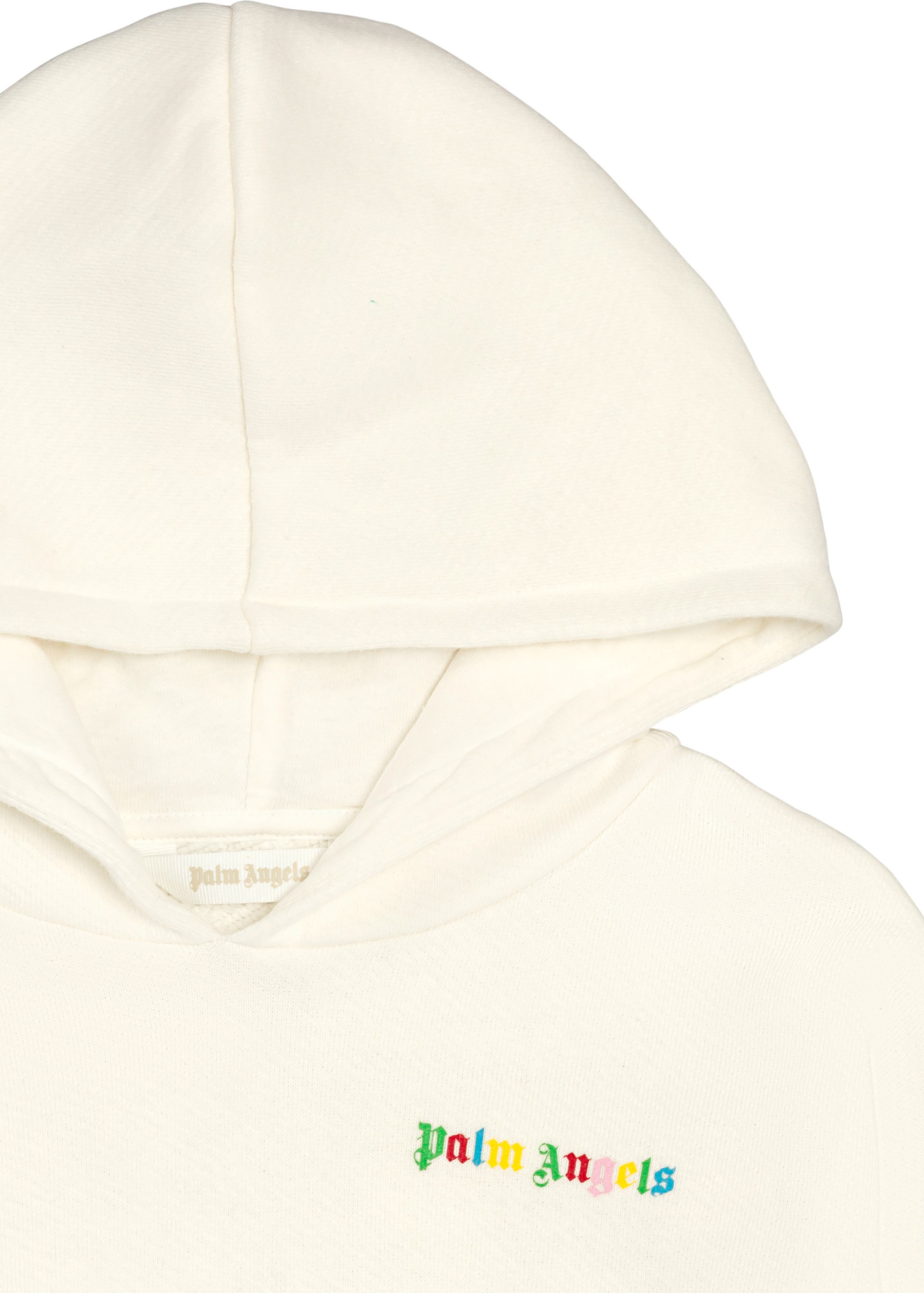 CLASSIC OVER LOGO HOODIE image number 2