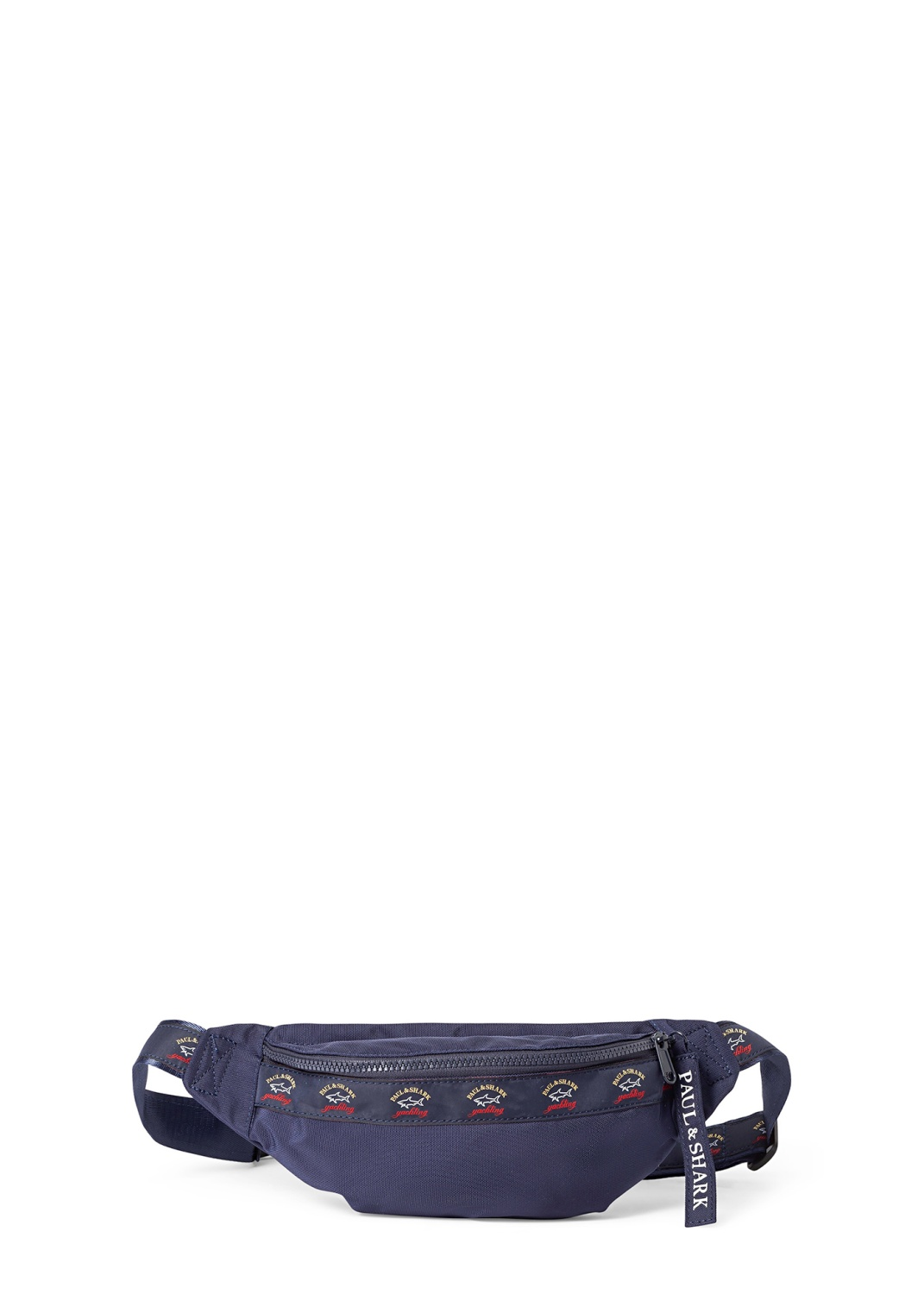 WOVEN WAIST BAG C.W.SYNTHETIC image number 0