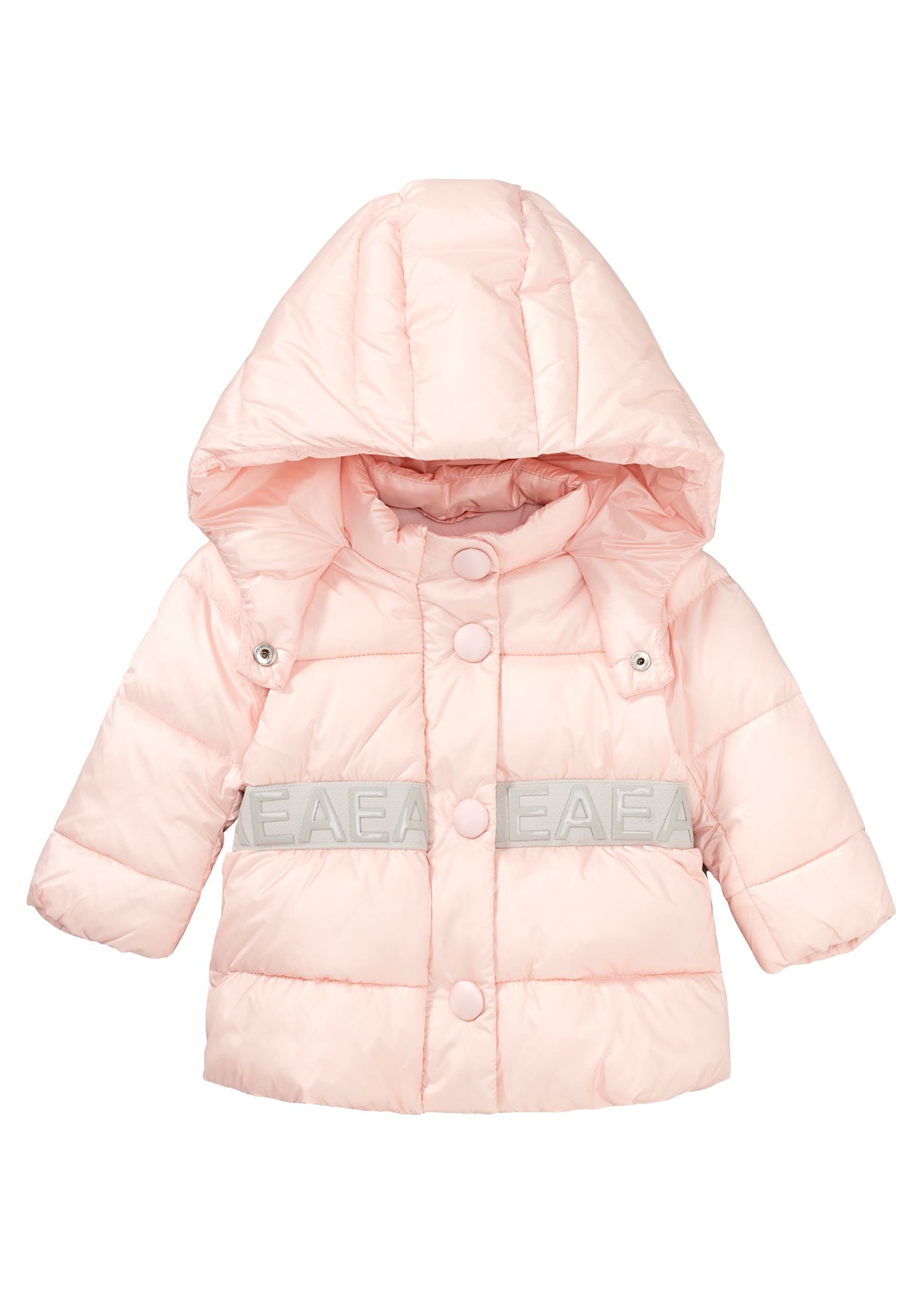 Eco Puffer Coat image number 0