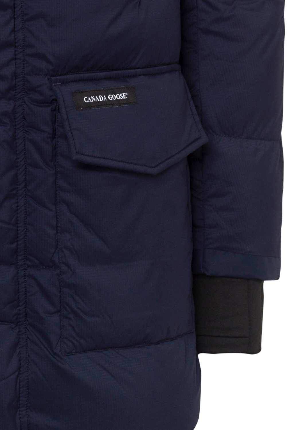 Armstrong Parka image number 2