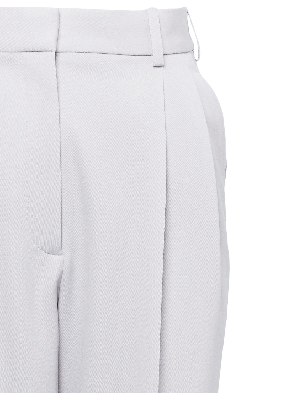 Louise Trouser Wool Twill Tailoring image number 2