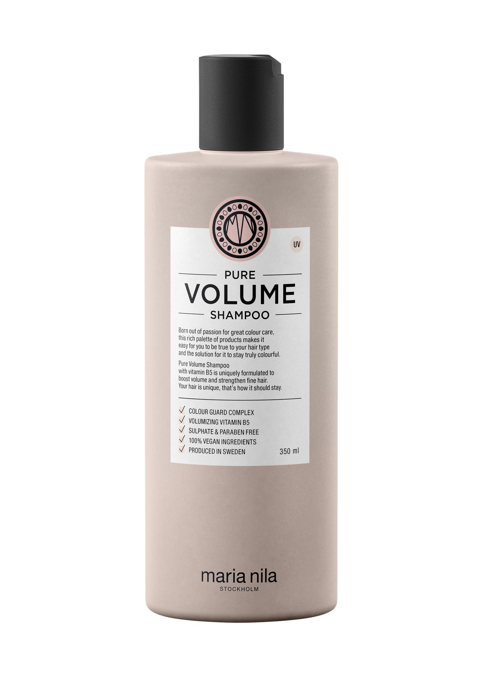 Pure Volume Shampoo image number 0