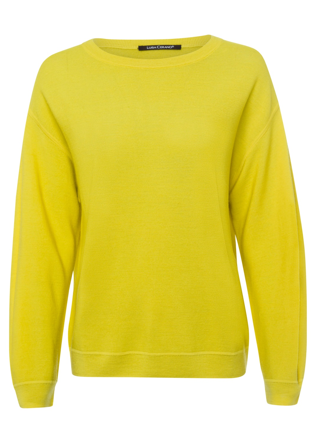 Woll-Pullover image number 0