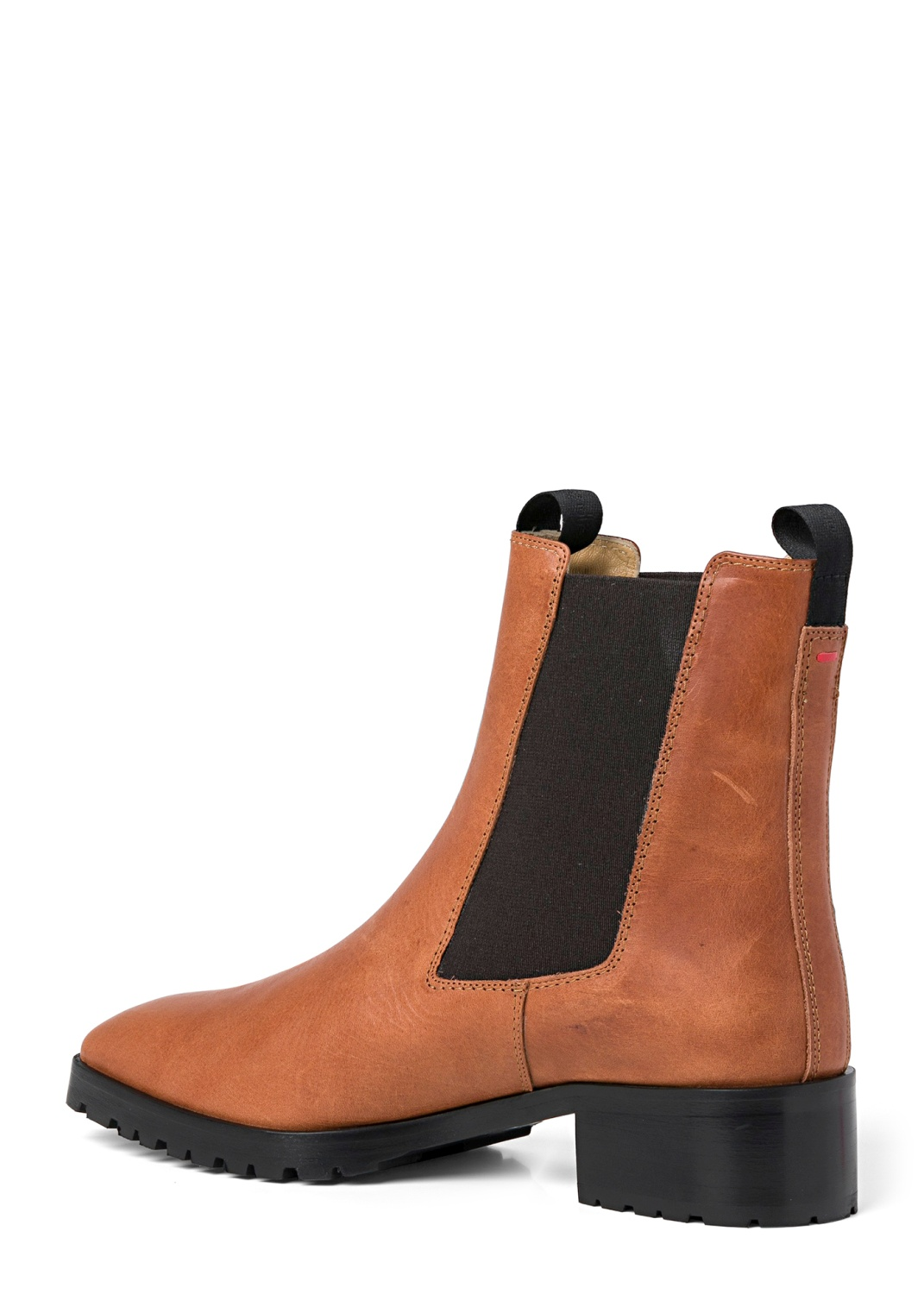 15_Karlo Veg Leather Chelsea Boot image number 2