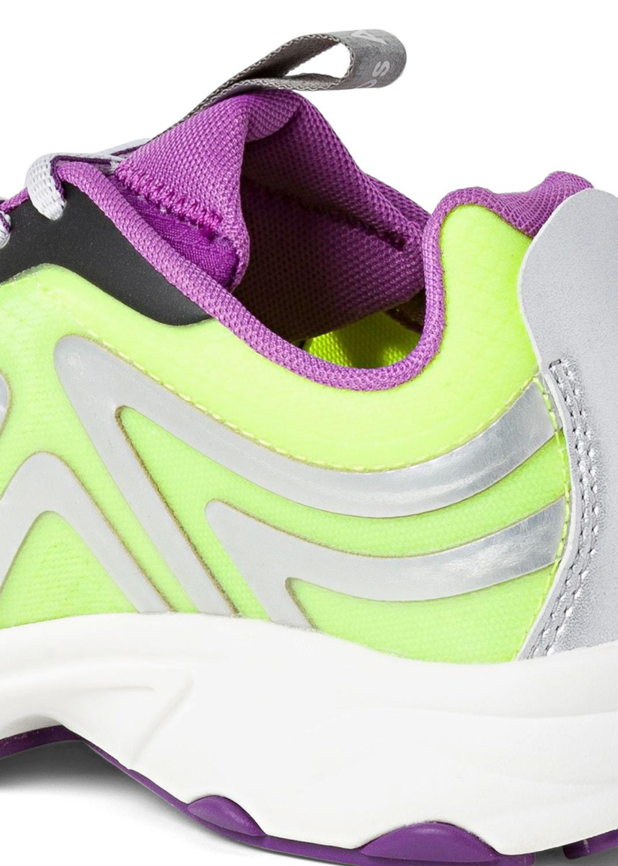 Buzz Metallic Neon Sneaker image number 3