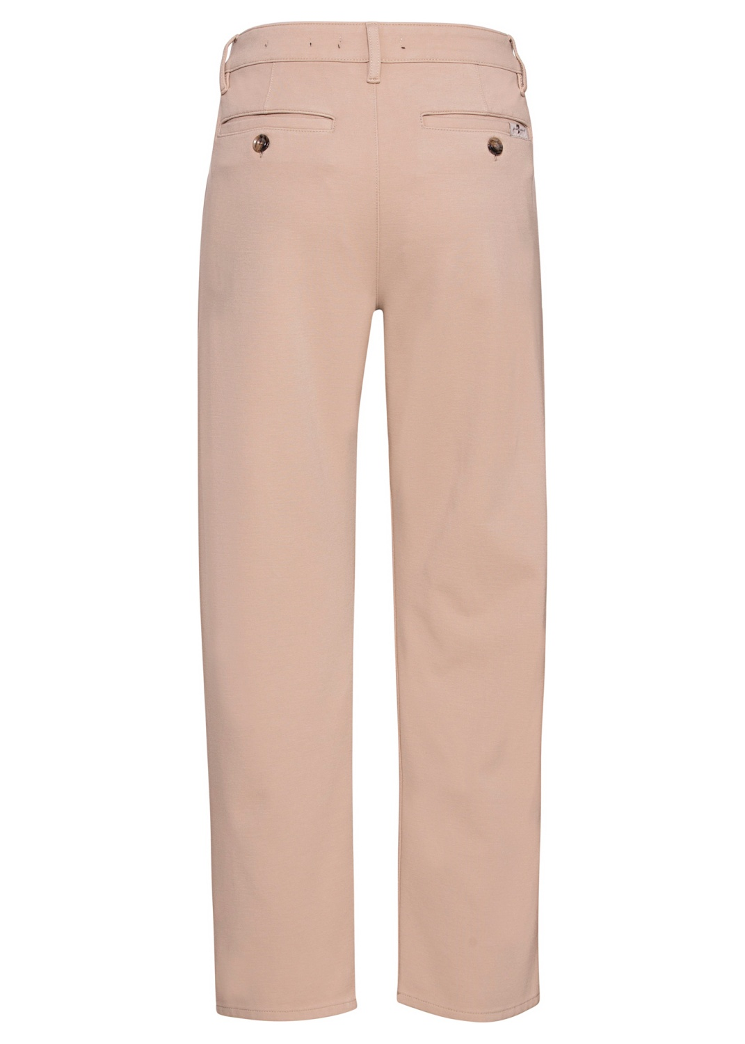 TRAVEL CHINO DOUBLE KNIT  SANDCASTLE image number 1