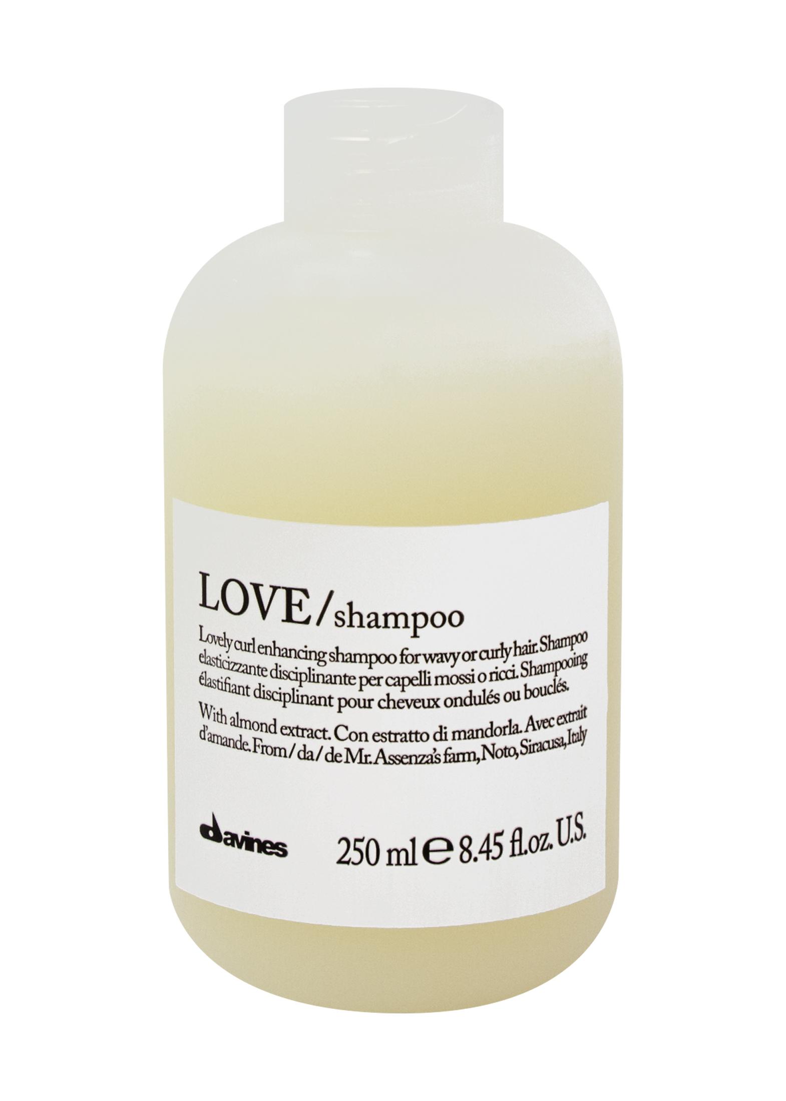 DEHC LOVE CURL Shampoo 250ml image number 0