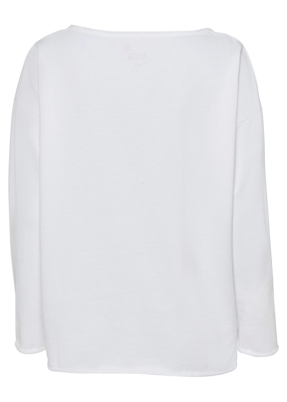 """Fleece Sweater """"Love image number 1"""