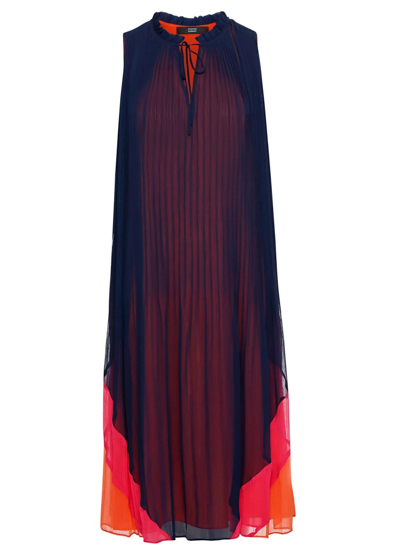 Riviera Pleated Dress image number 0