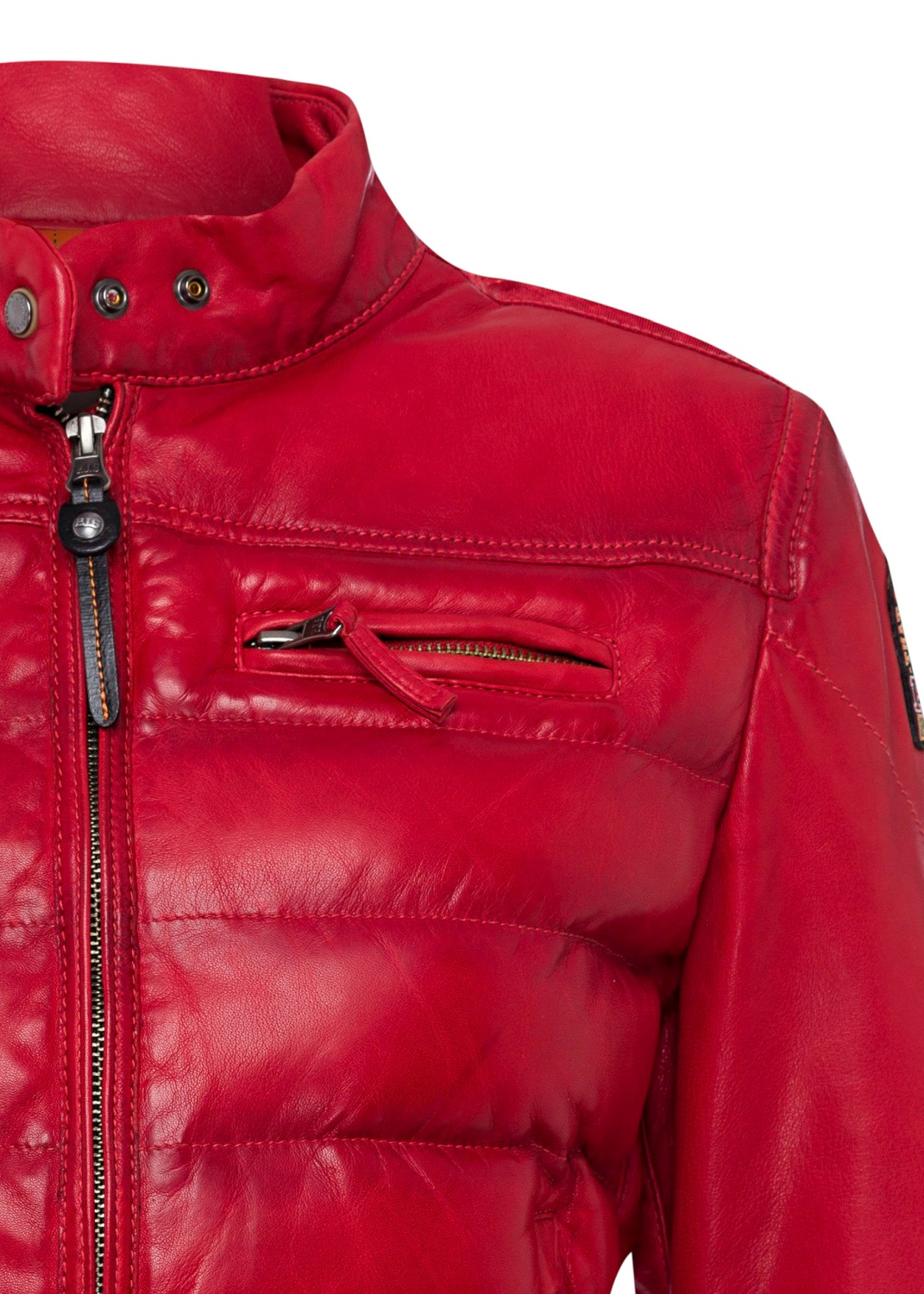 JACKE KITTY LEATHER image number 2