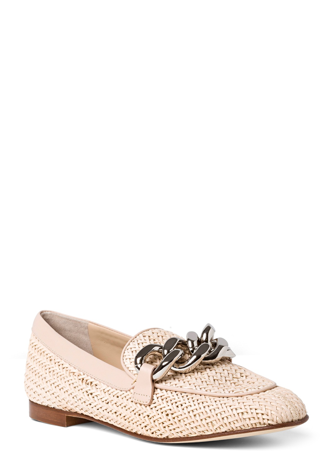 Woven Loafer Chain image number 1