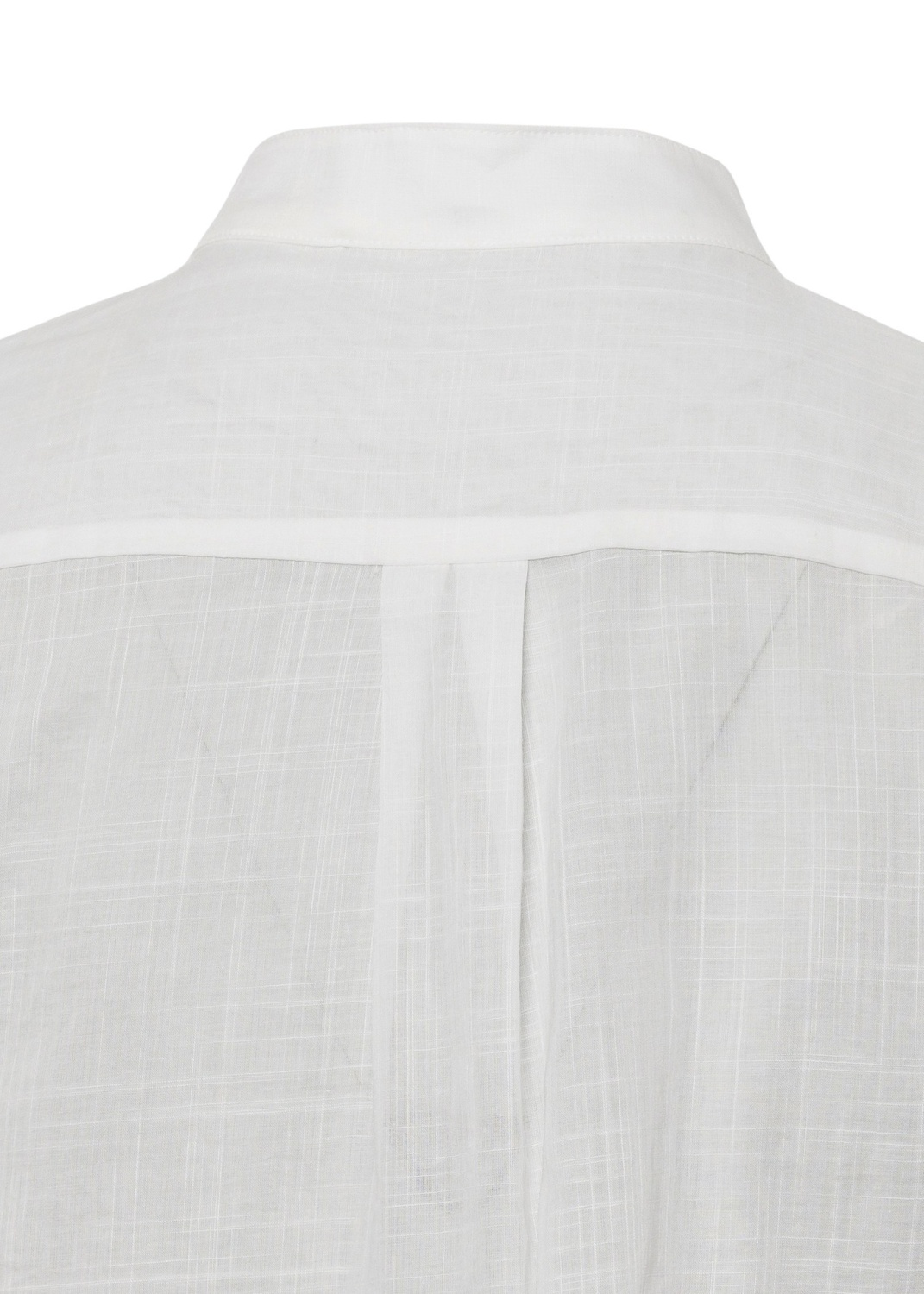 Lulu Scallop Blouse image number 3