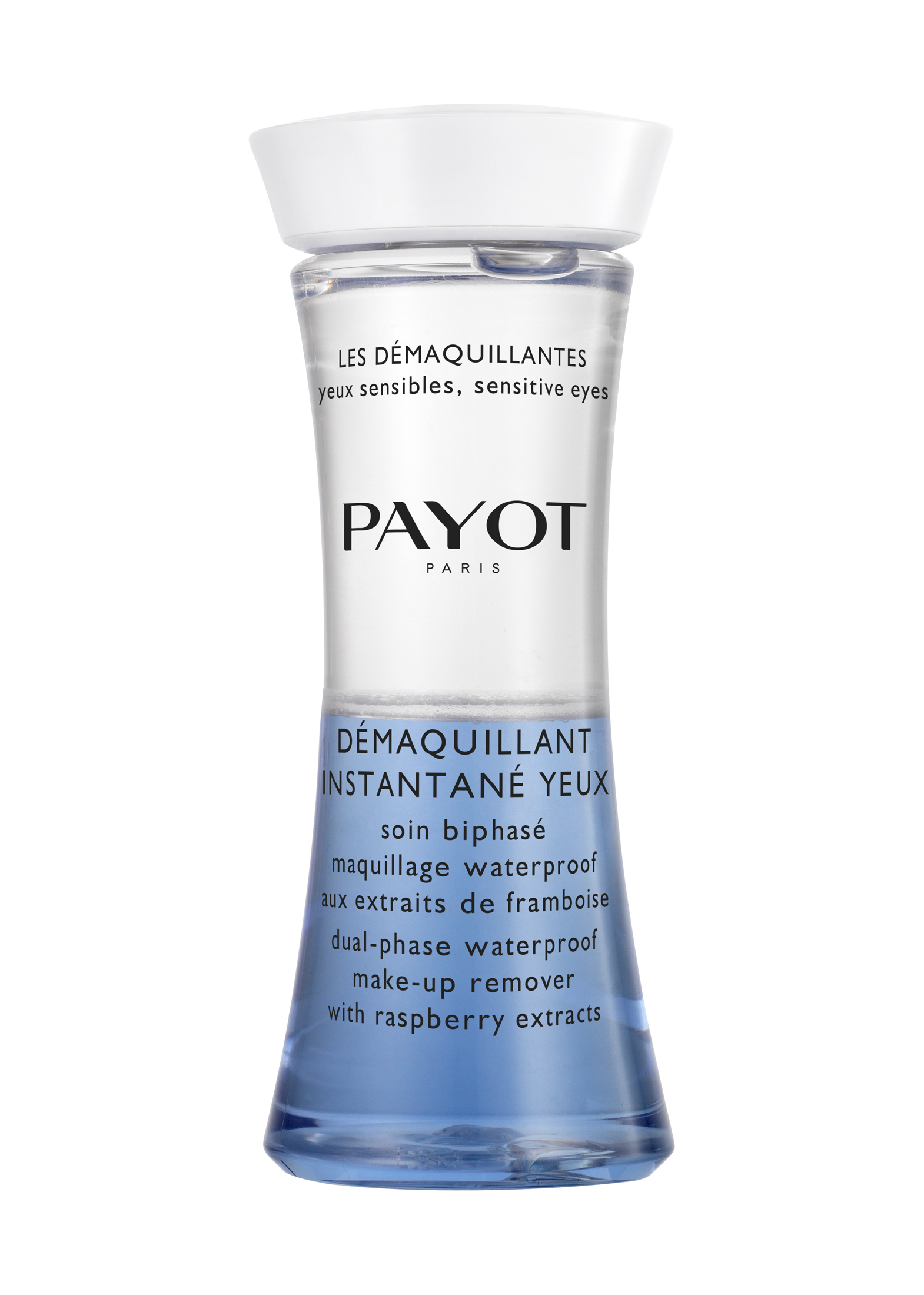 Payot, Demaquillant in YT PV Flacon  125 ml image number 0