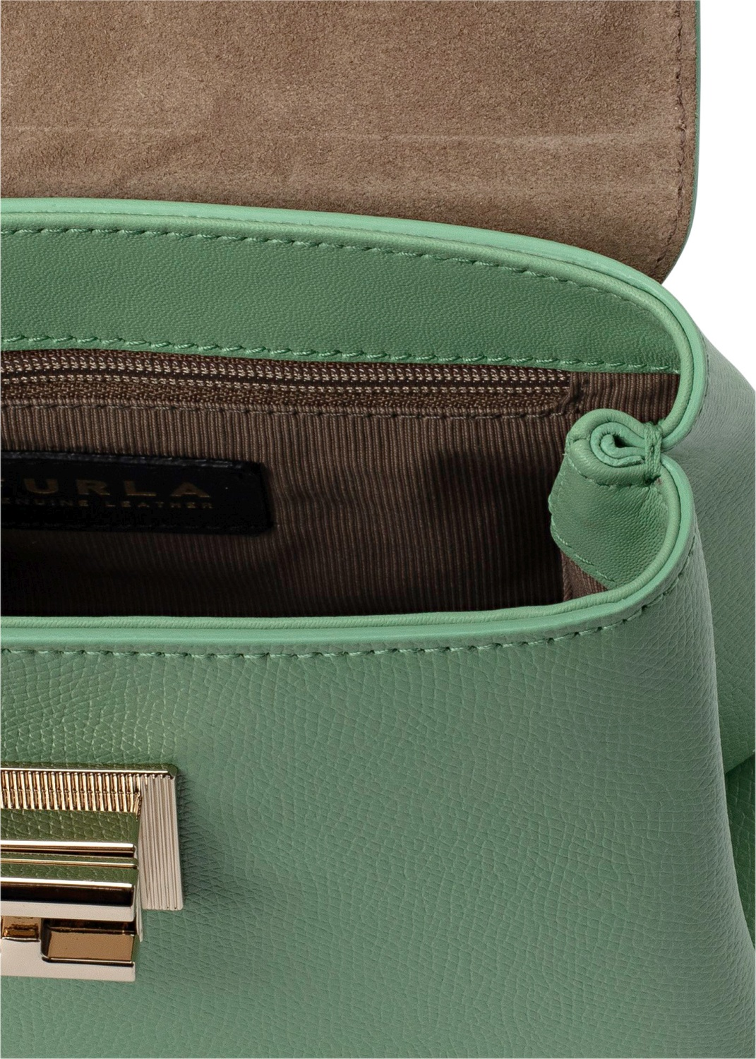 FURLA 1927 MINI TOP HANDLE image number 3