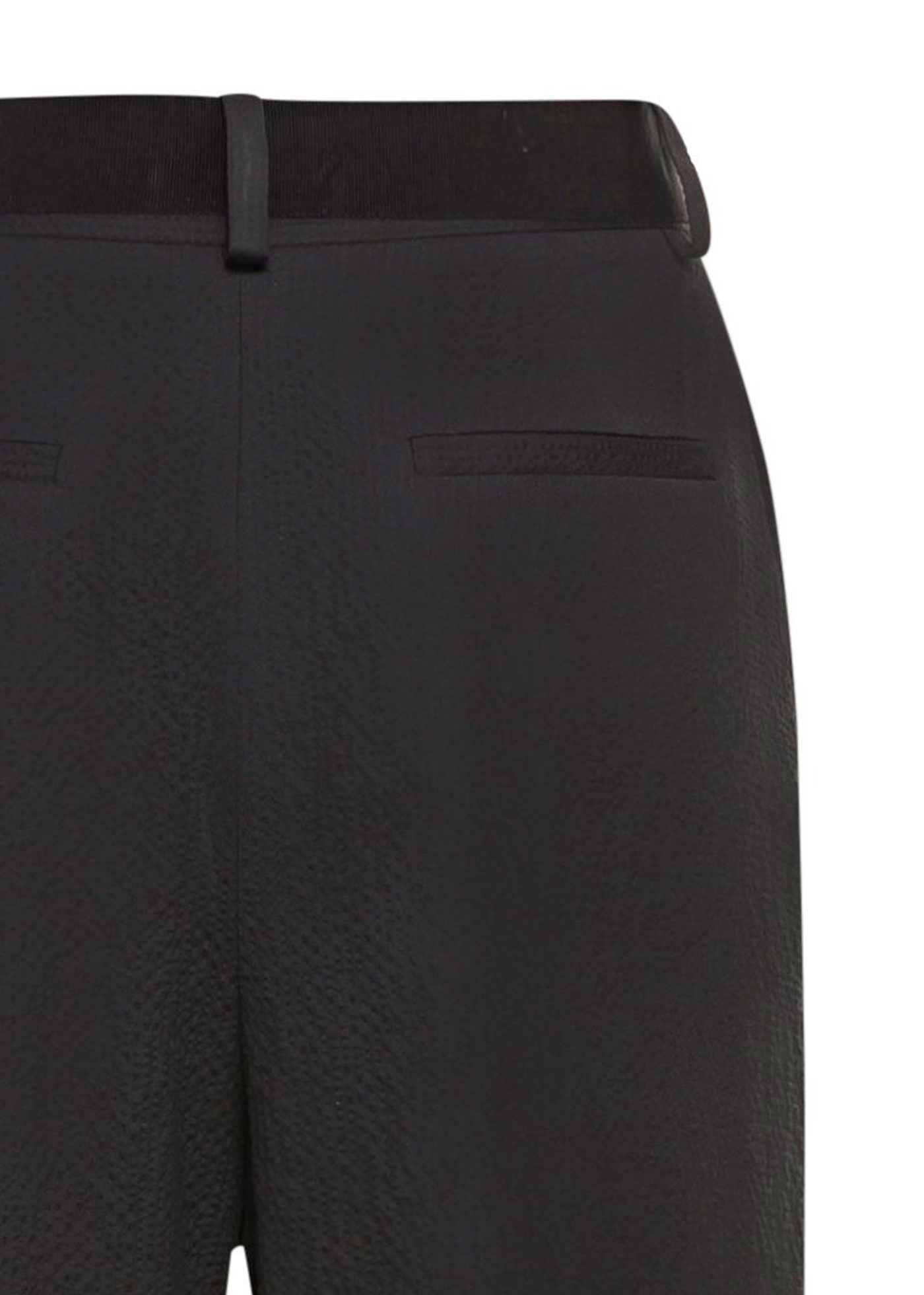 PLEATED BELTED TROUSER image number 3