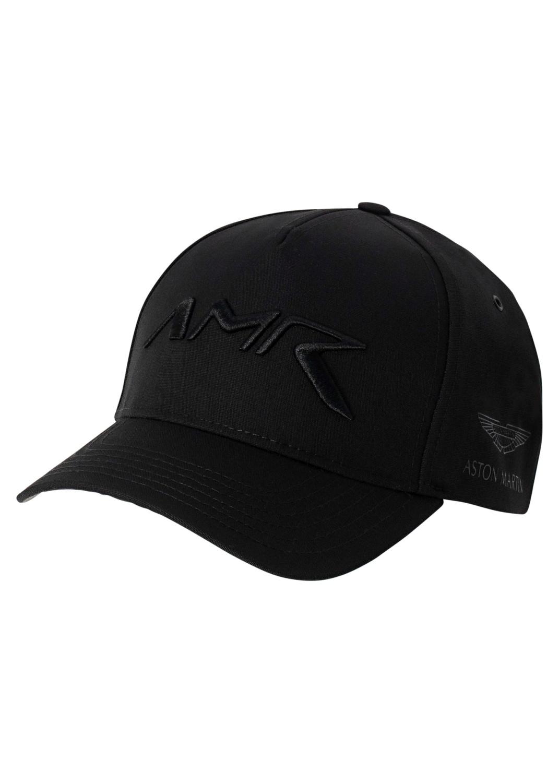 AMR TWILL RAISED CAP image number 0