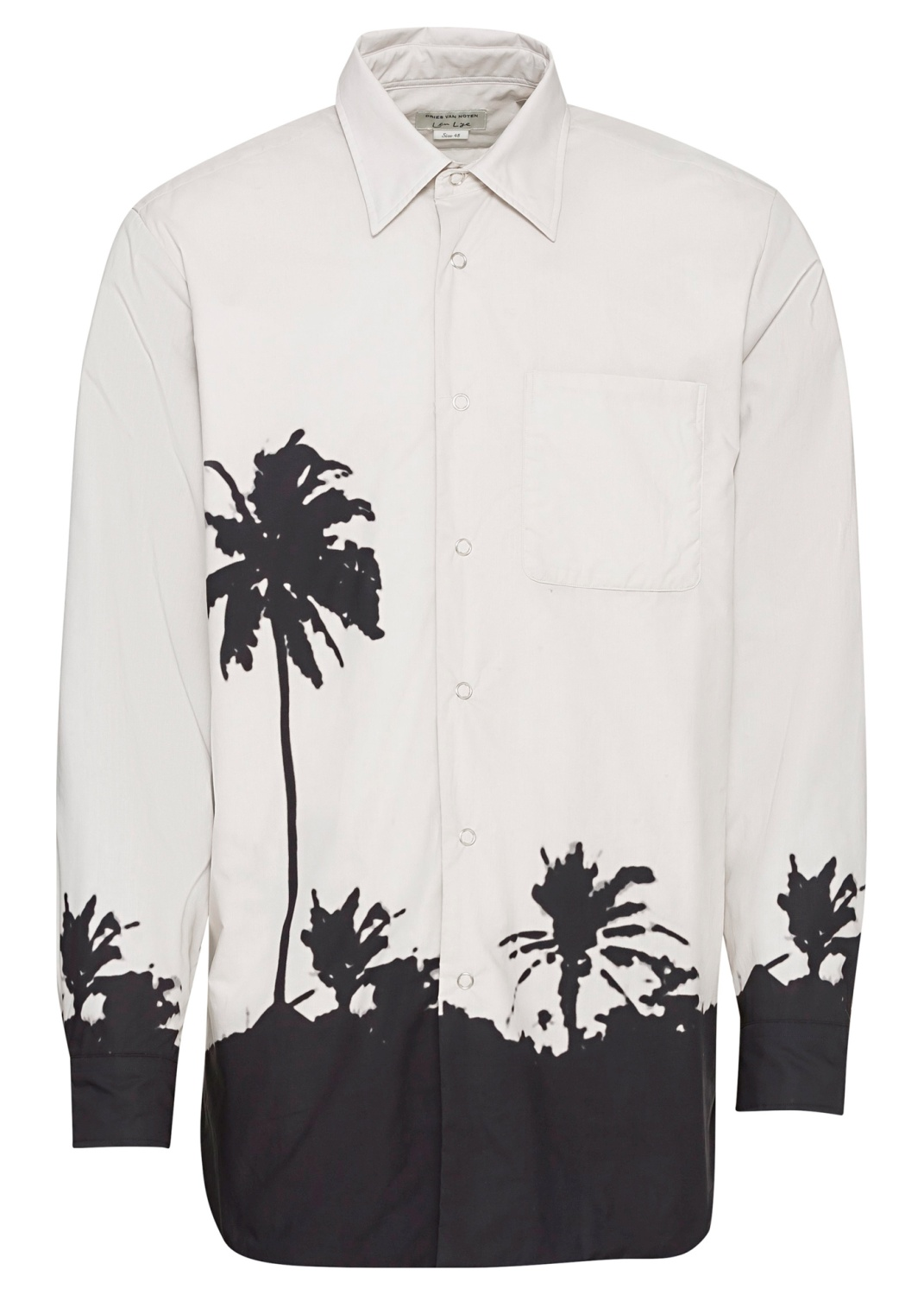 CARNELL 2066 M.W. SHIRT image number 0