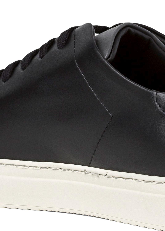Clean 90 Sneaker - Black Leather image number 3
