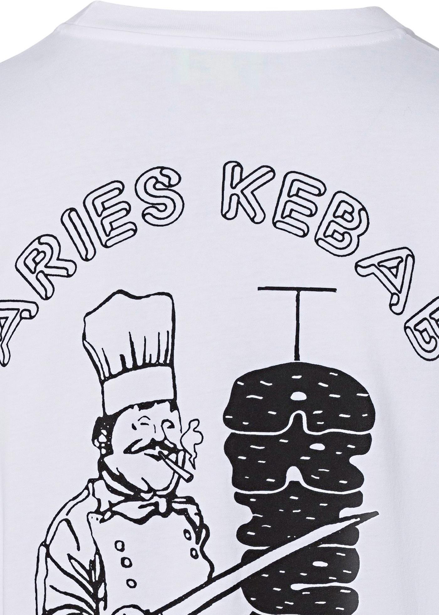 KEBAB SS TEE image number 3