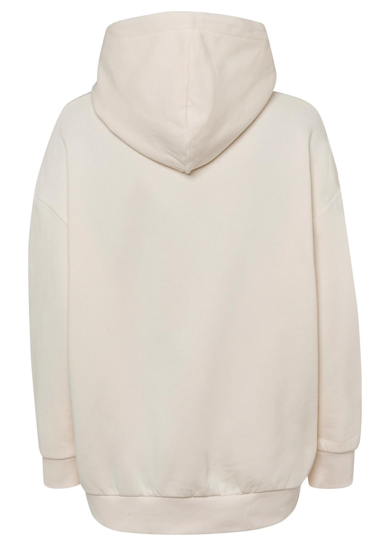 Hoodie Sweatshirt Faces In Places image number 1