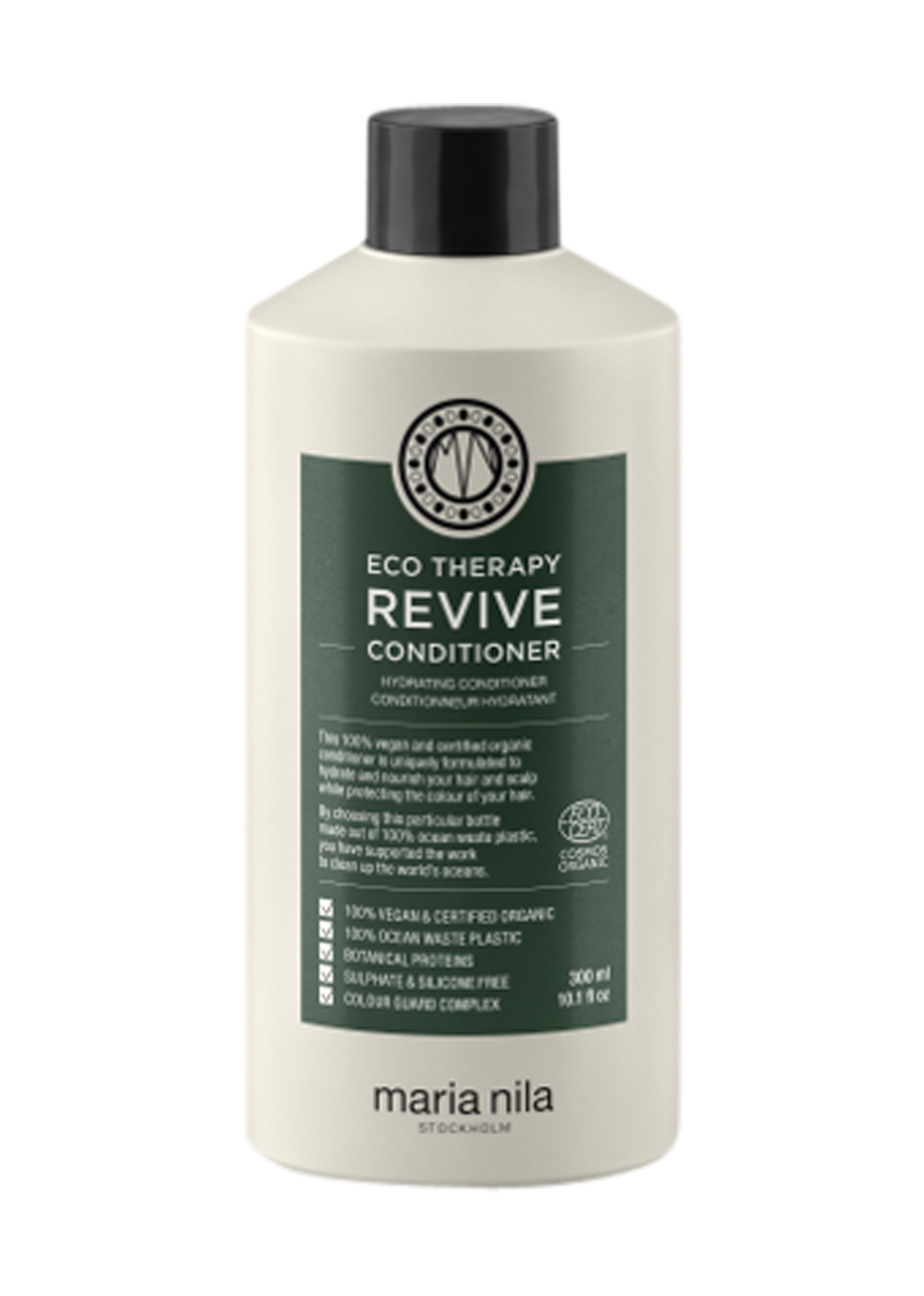 Eco Therapy Revive Conditioner 300ml image number 0