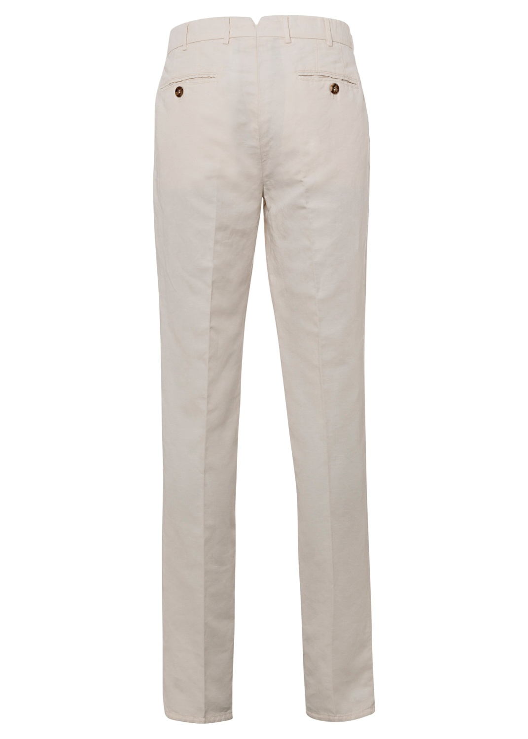 Cotton Linen Classic Chino image number 1