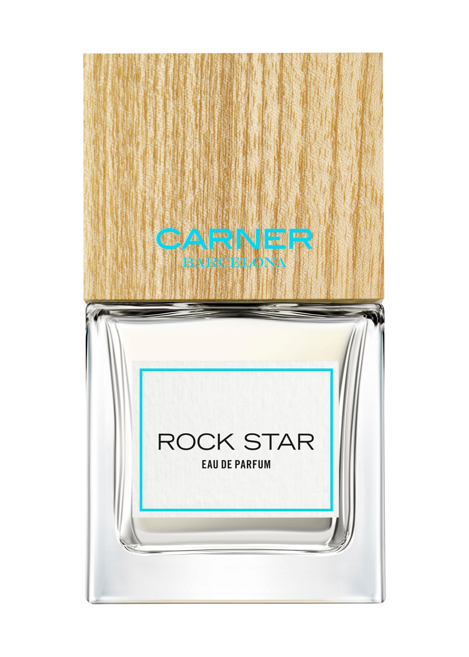 ROCK STAR 50ml image number 0