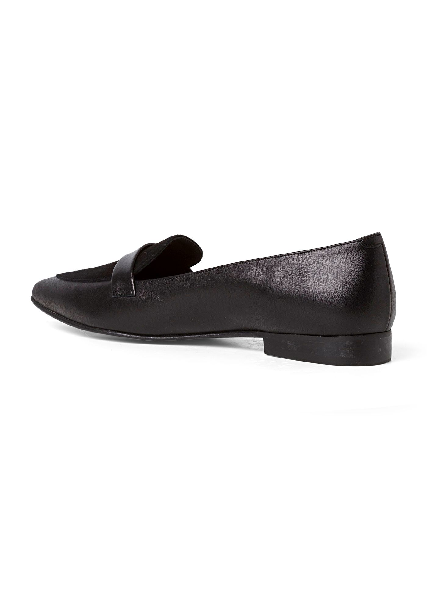 Alexandra II Loafer Nappa Suede Mix image number 2