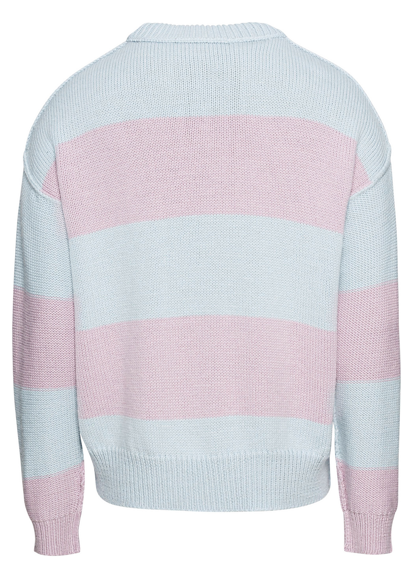PXP STRIPY SWEATER image number 1
