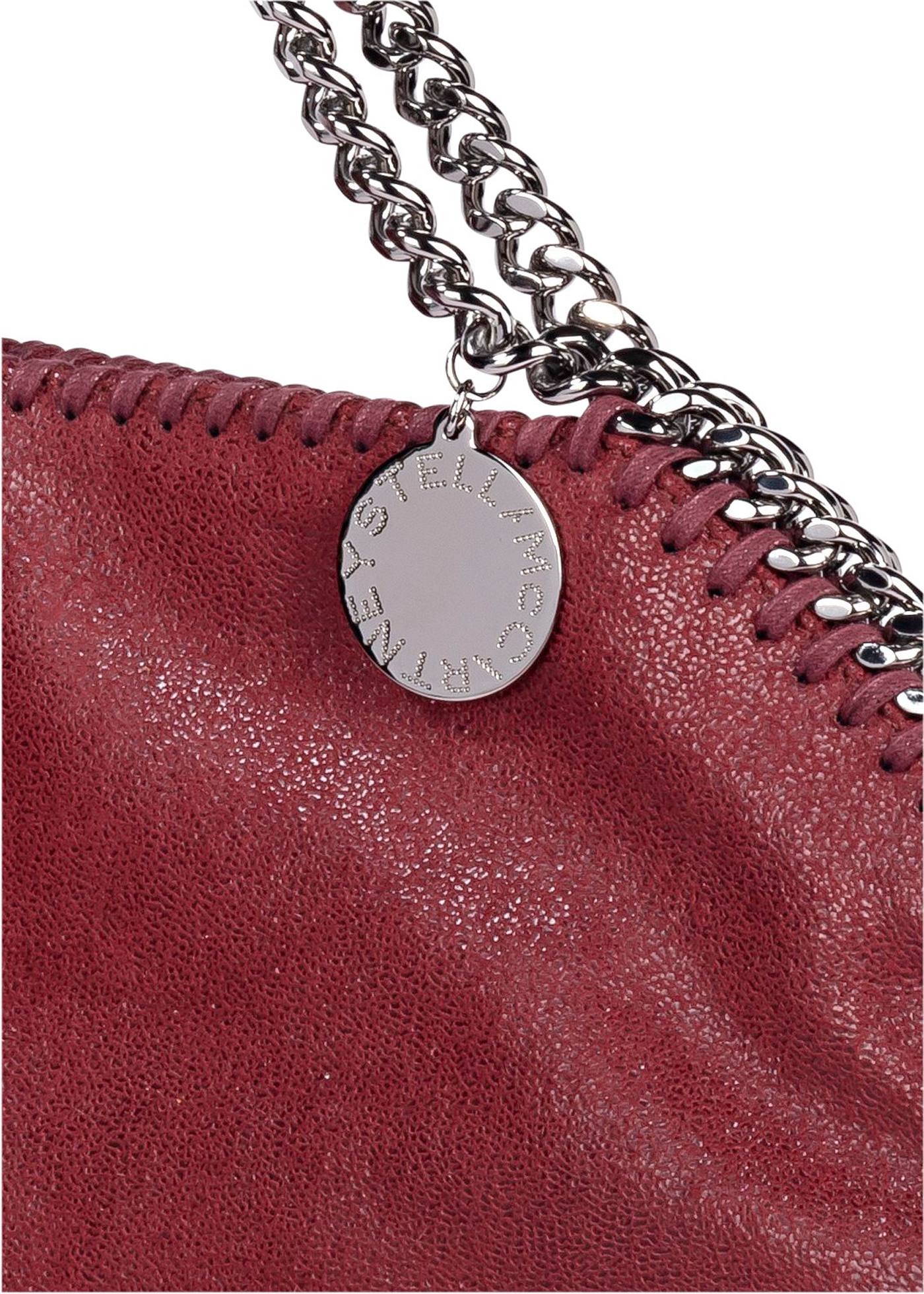 3 Chain Falabella Shaggy Deer image number 2