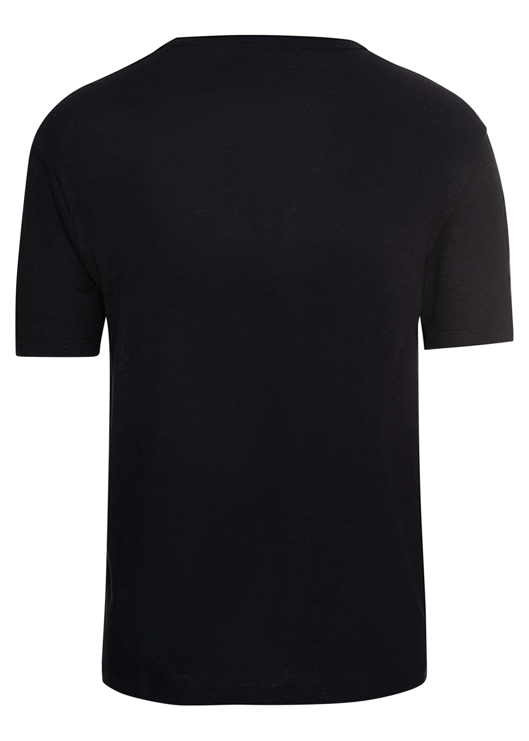 EMILE TEE PIECE DYED LINEN image number 1