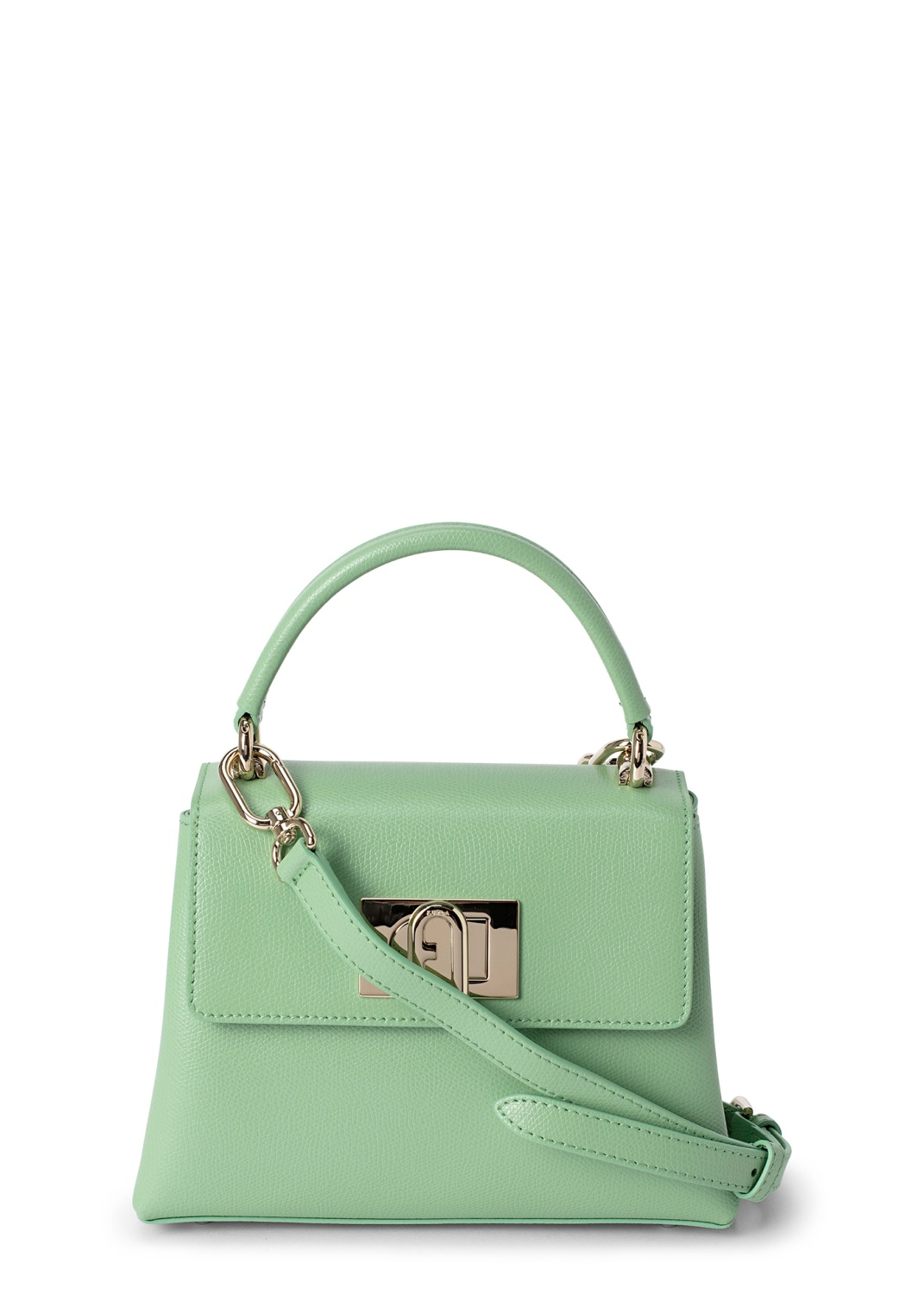 FURLA 1927 MINI TOP HANDLE image number 0