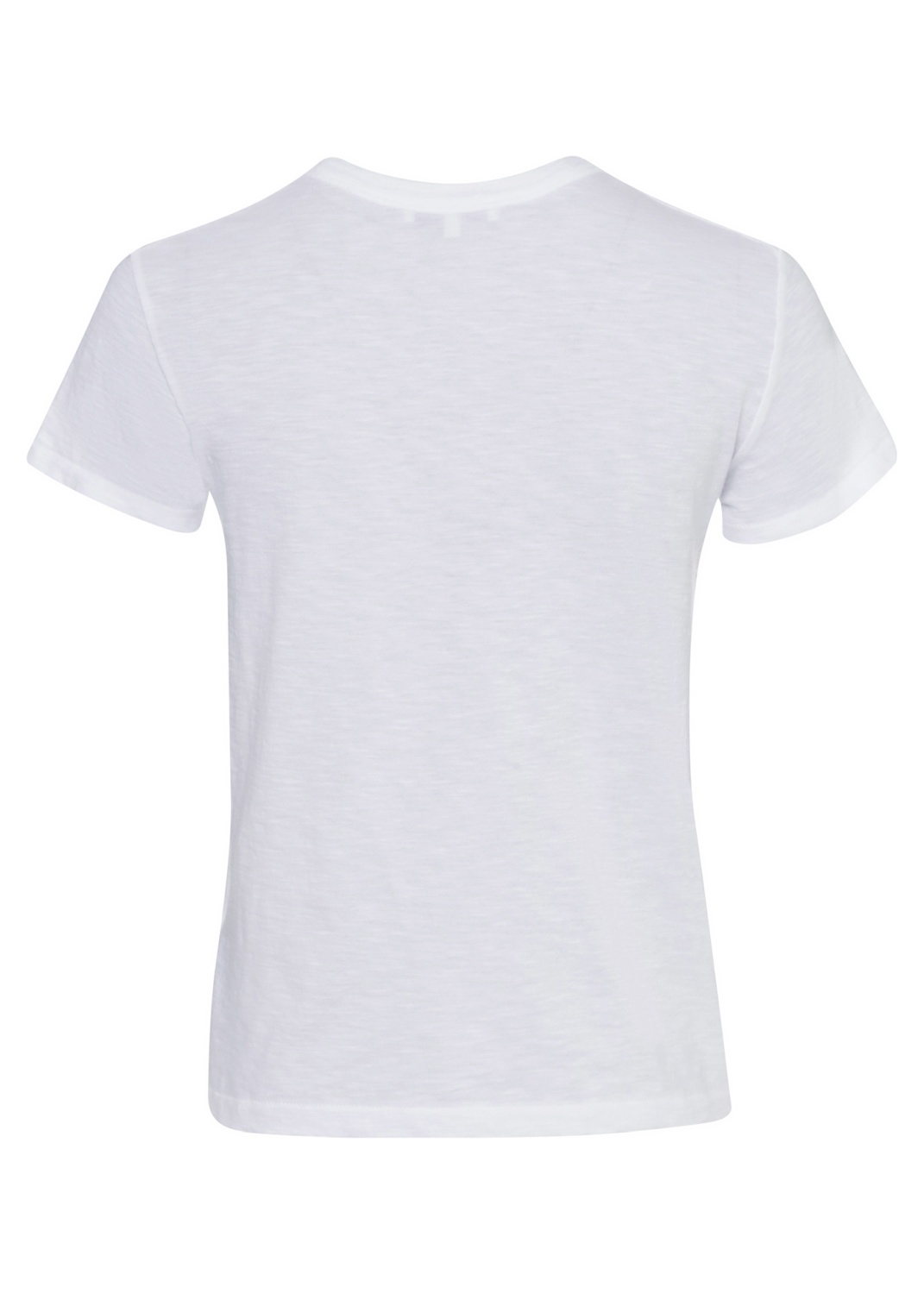 S/S RELAXED TEE image number 1