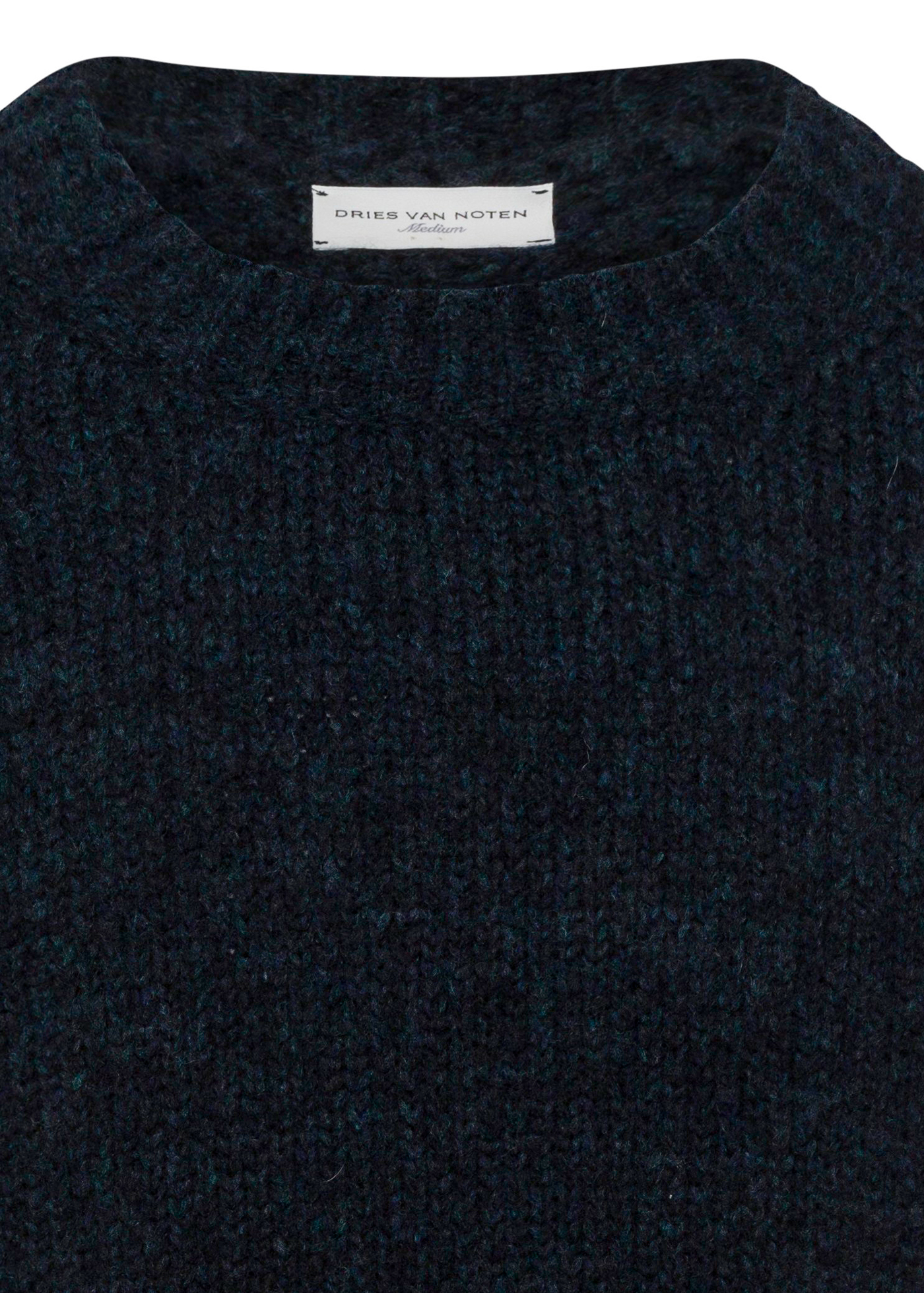 TIBBE 3705 M.K.SWEATER image number 2