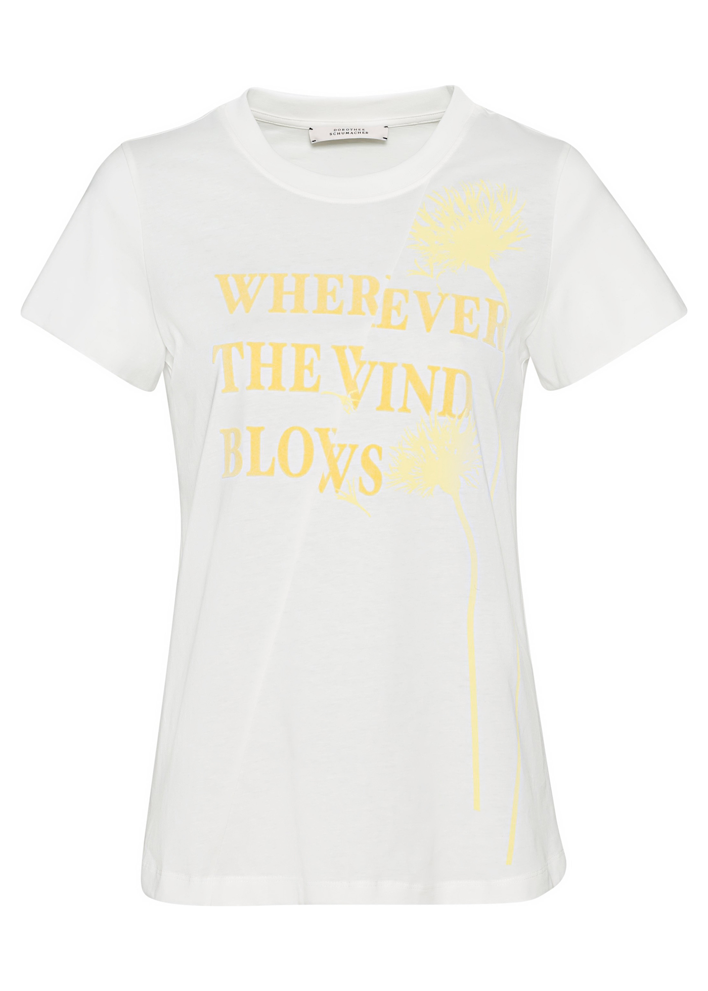 WHEREVER THE WIND BLOWS shirt image number 0
