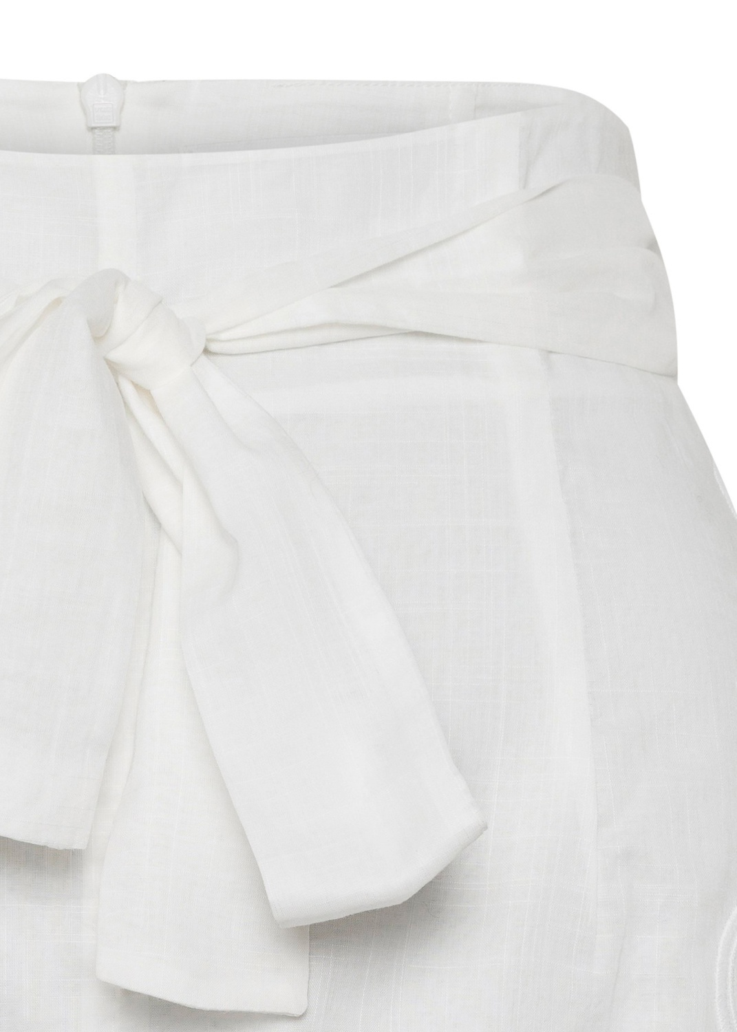 Lulu Scallop Shorts image number 2
