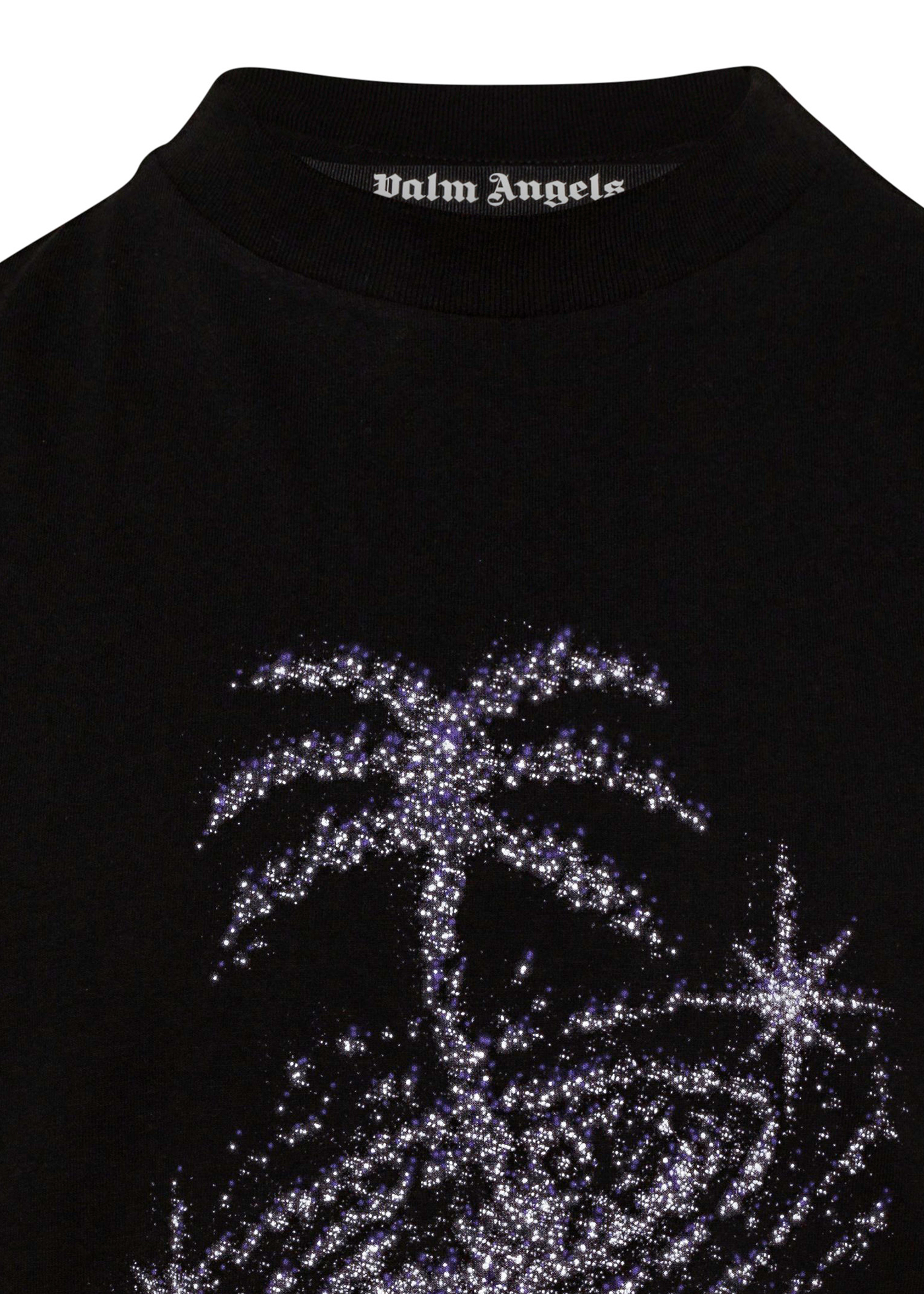 PALM GALAXY TEE image number 2
