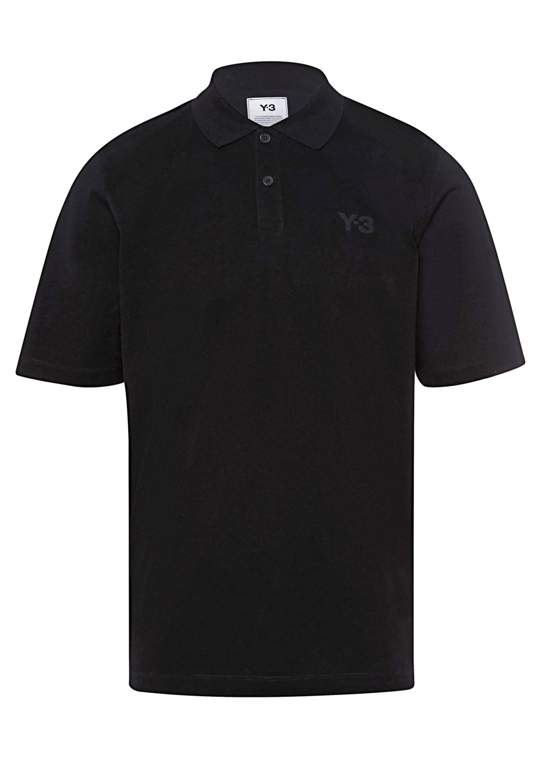 M CL PIQUE POLO image number 0