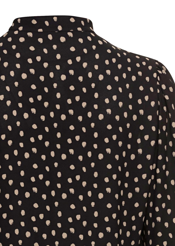 Tunikakleid mit Dot-Design image number 3