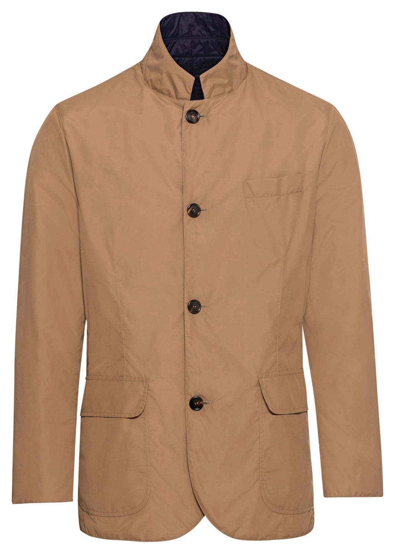 Reversible Padded Jacket image number 0
