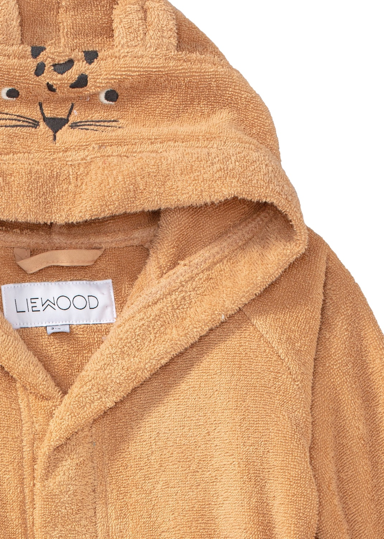 Lily bathrobe image number 2