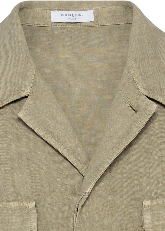 Leinen Fieldjacket image number 2