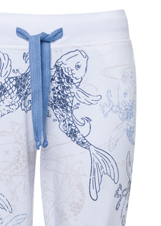 Devoré Kois Trousers image number 2