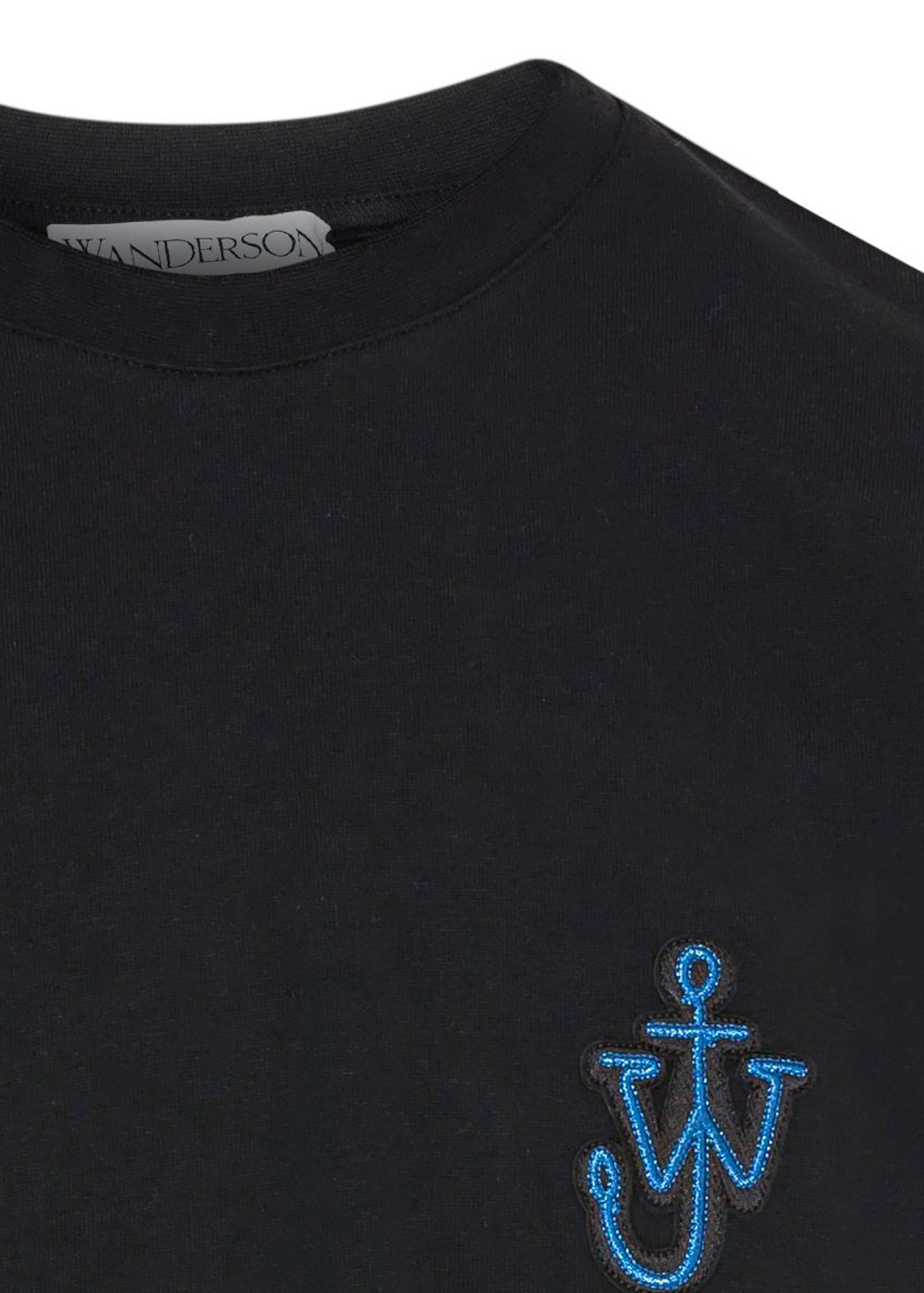 ANCHOR PATCH T-SHIRT image number 2