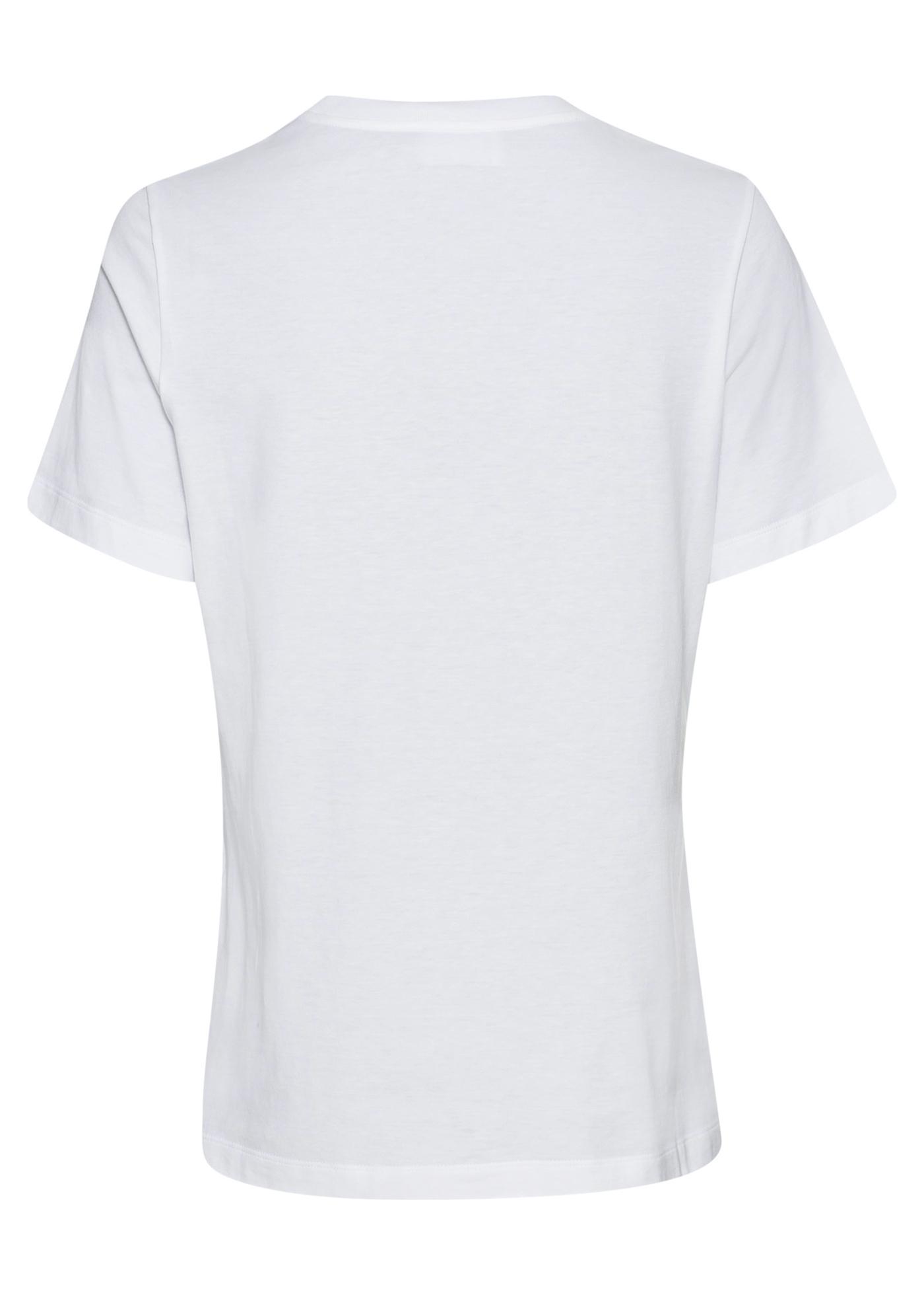 T-shirt manica corta image number 1