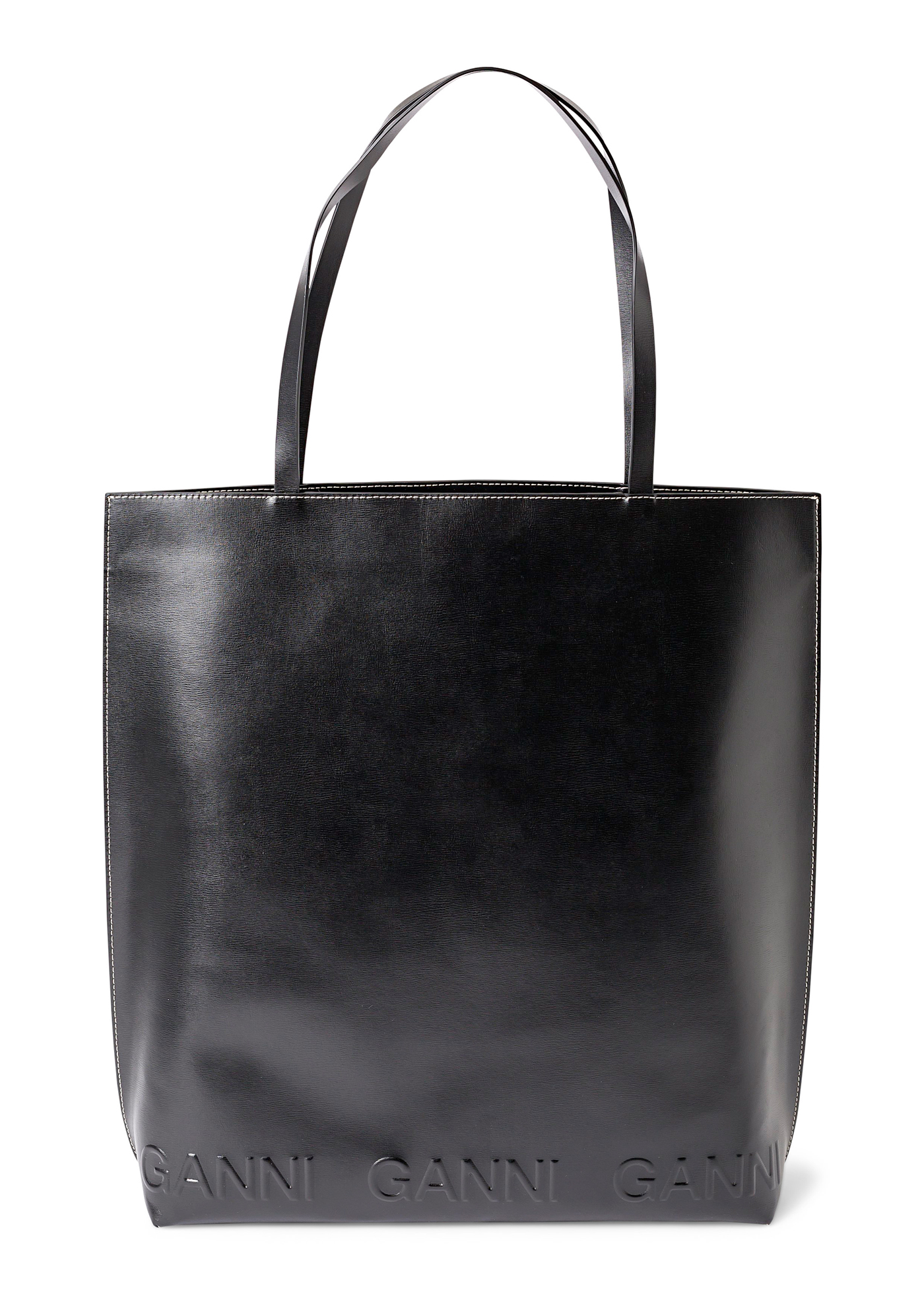 Banner Large Tote image number 0