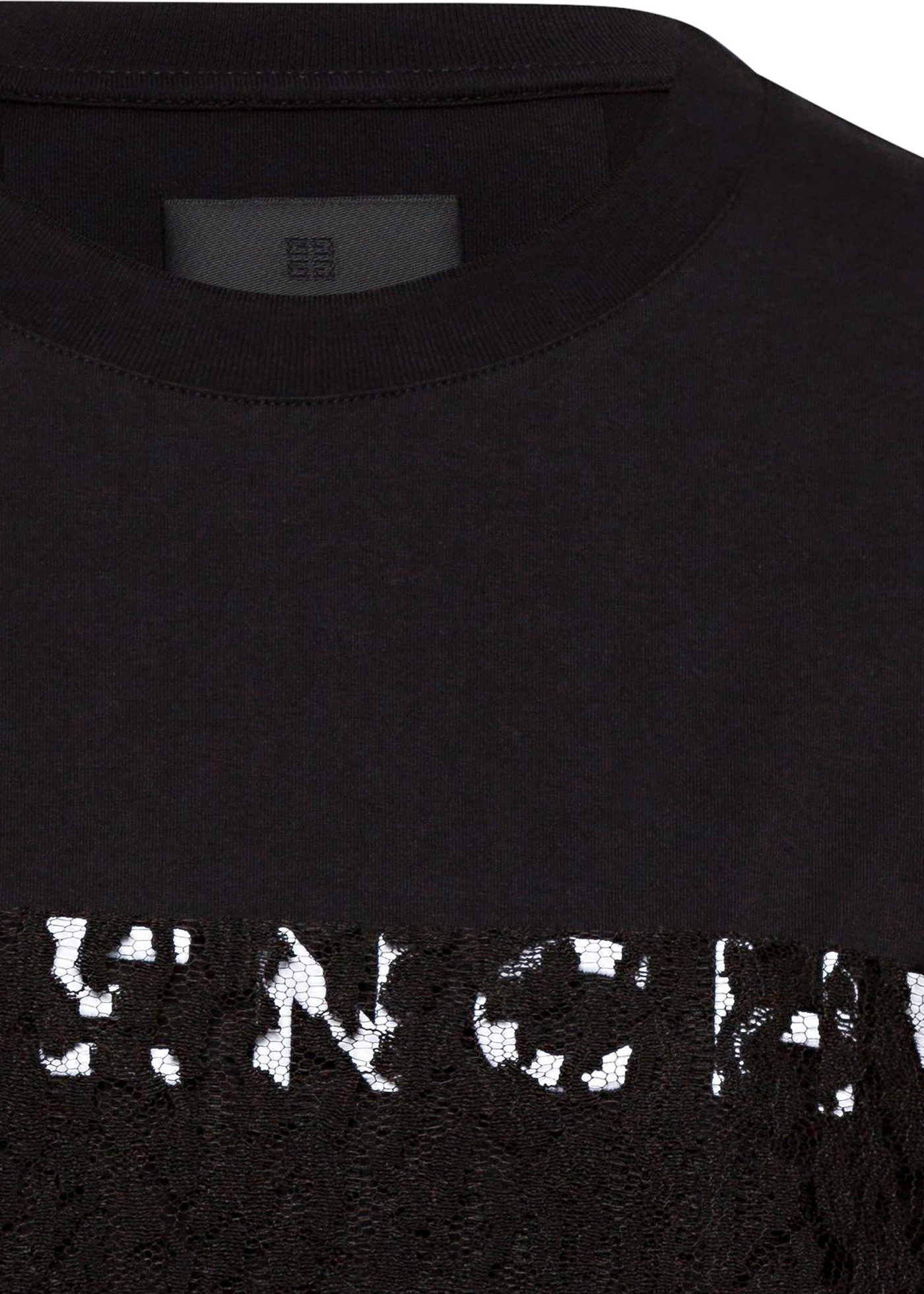 SHORT SLEEVE CLASSIC FIT T-SHIRT image number 2