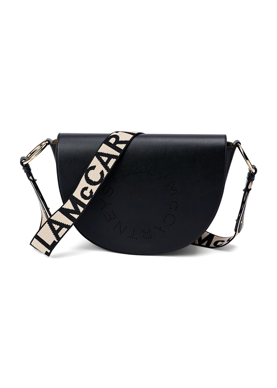 Flap Shoulder Bag Eco Soft Alt image number 0